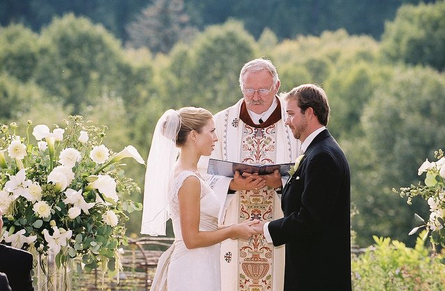 Seven Arguments for Traditional Marriage